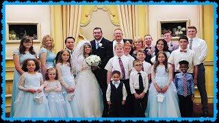 WEDDING SPECIAL! | BEHIND THE SCENES! | LAS VEGAS WEDDING!