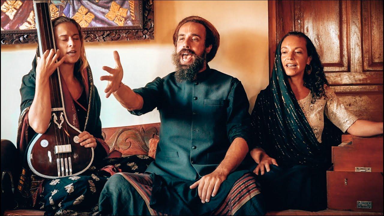 The Qawwali Voice of Sufi Soul