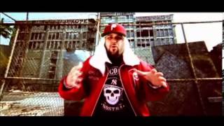 Jedi Mind Tricks (Vinnie Paz + Stoupe) - 'Heavy Metal Kings' (feat. Ill Bill) [Official Video]
