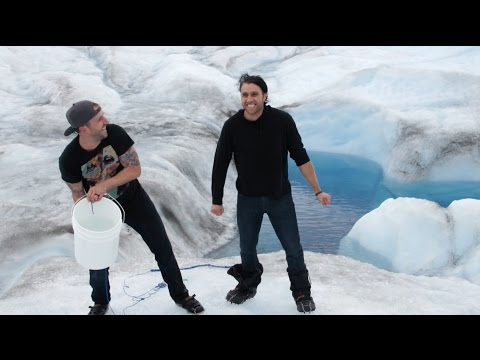 Three Days Grace - ALS Ice Bucket Challenge