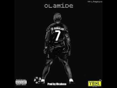 Olamide - Ronaldo (Official Audio)