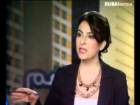 Capital International Group on Dubai Media tv.avi