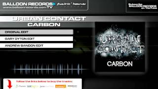Urban Contact - Carbon (Original Edit)