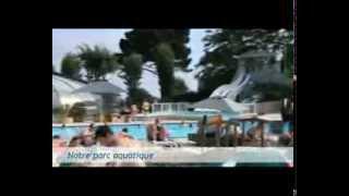 Camping LE RAGUENES PLAGE 4* - NEVEZ - Bretagne