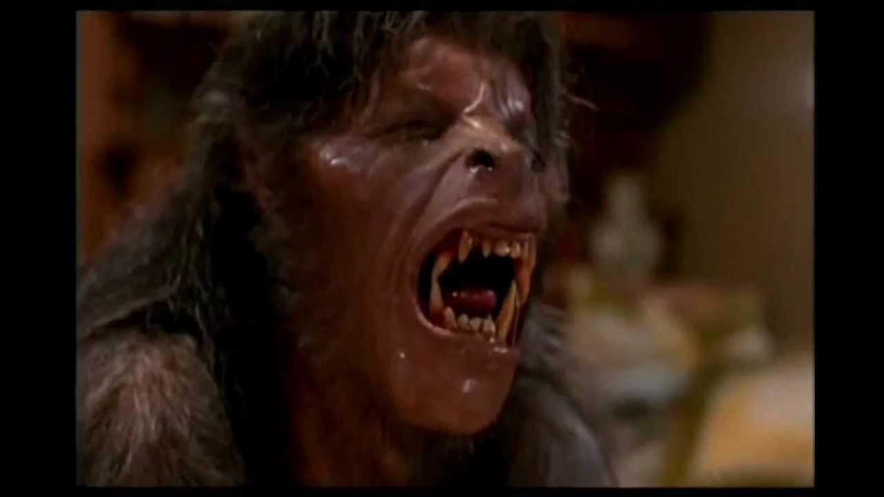 An American Werewolf In London 1981 Transformation Scene Hd