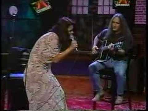 Concrete Blonde - Everybody Knows (live) mp3