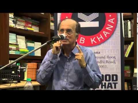 Mumbai Local with Dilip Prabhavalkar : The Face As A Mask