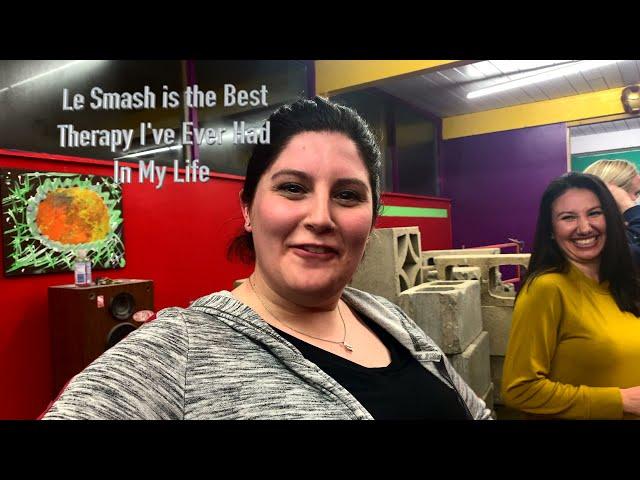 Le Smash (Omaha)