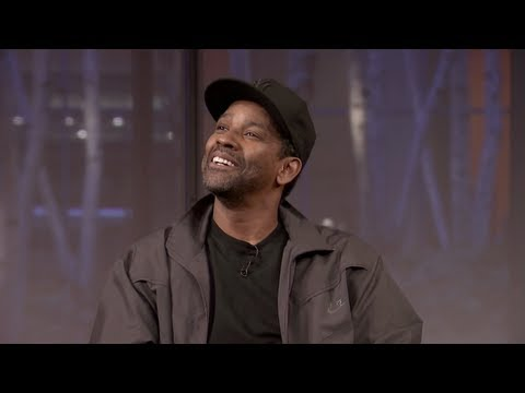 Denzel Washington | Interview | TimesTalks
