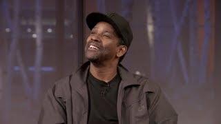 Denzel Washington | Interview | TimesTalks