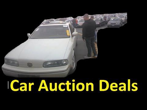 DEALER ONLY AUTO AUCTION ~ CARS TRUCKS VANS LIVE BIDDING