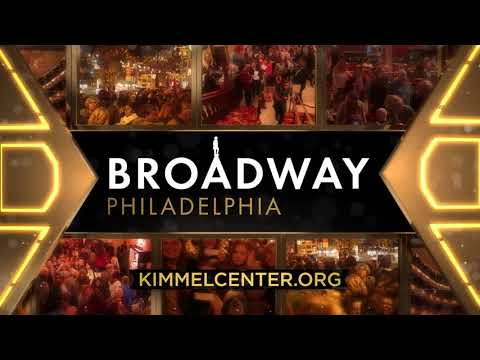 Christmas Shows In Philadelphia 2019.Broadway 2019 20 Season Kimmel Center Subscribe Today