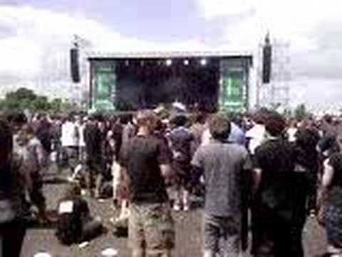 Since U Been Gone  A Day To Remember @ Download 2008