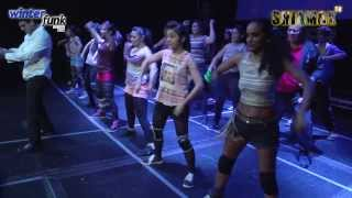 Famous Dialogues of Indian Cinema - Shiamak Winter Funk - London 2013