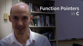 Understanding Function Pointers in C