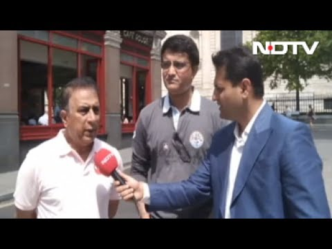 Who's Bowling Is Better Between India-Pakistan: Gavaskar, Ganguly Have Their Say