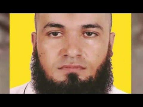 U.S. strikes ISIS training camp and senior operative