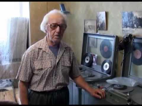 R3UA-радиолюбитель коротковолновик, ветеран радио