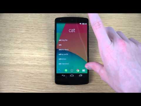 Nokia Z Launcher - Review