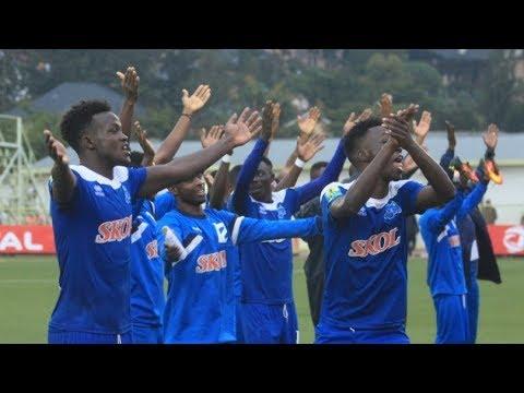 TOTAL CAF CC 2018: Ibyishimo byatashye aba-Rayon Sports nyuma yo kugera muri 1/4