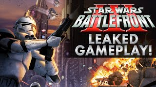 Battlefront 3: What Could Have Been? - The Know