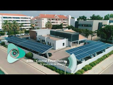 Certificação de Energia ISO 50 001