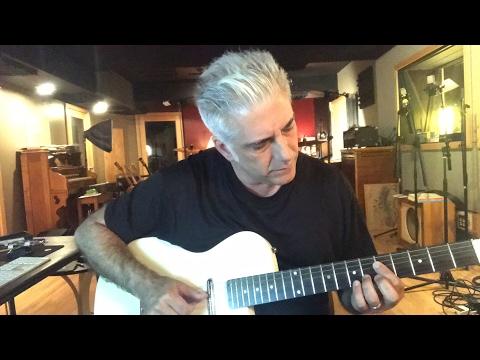 "McCoy Tyner Chords for Guitar ""Modal Voicings"""