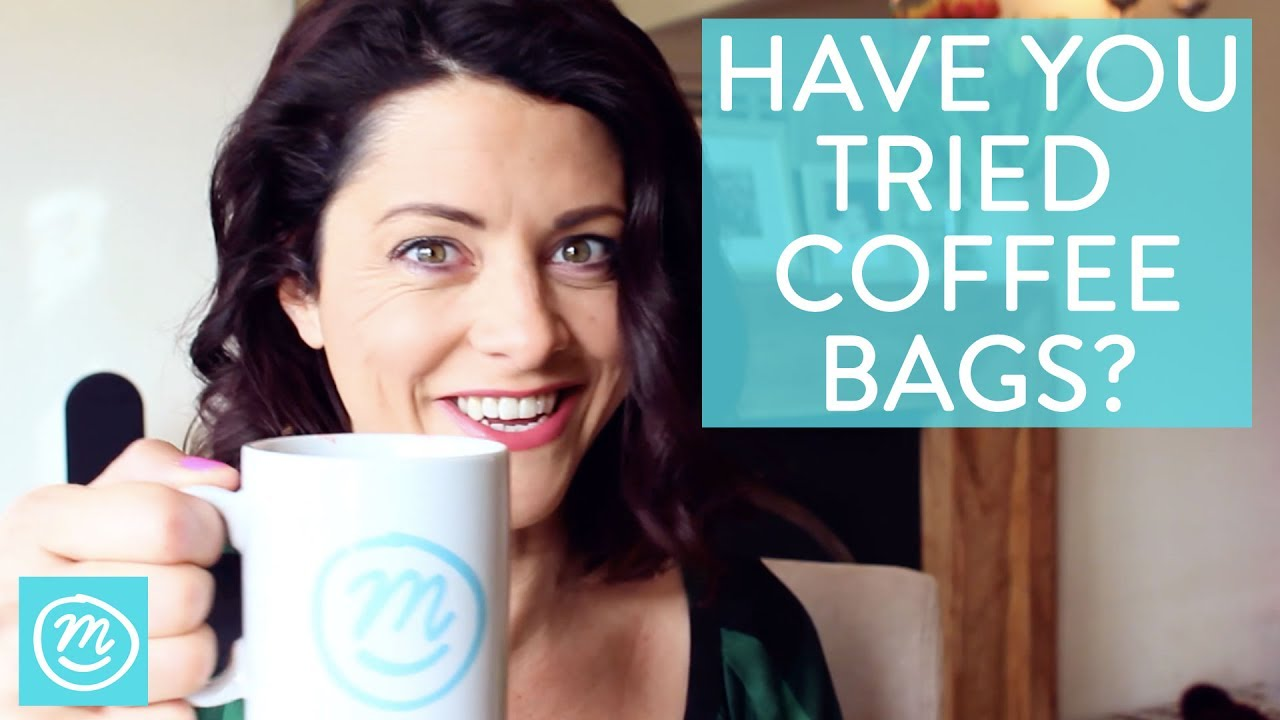Real Mums Review Lyons Coffee Bags Channel Mum Ad