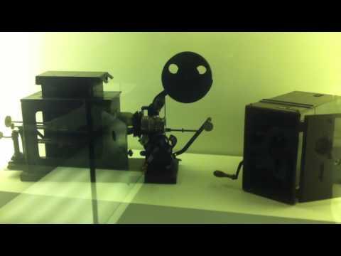 Ностальгия. Старинные телевизоры и другая аудио техника в музее Науки Валенсии (Испания)
