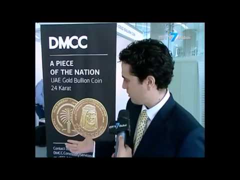 Middle East Gems and Jewellery Forum, City 7 TV Coverage - Part  2