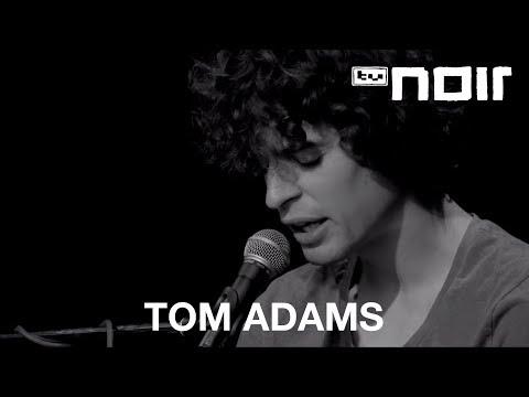 Tom Adams  Time live bei TV Noir