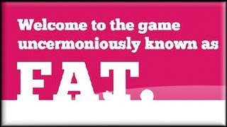 Fat game - Flash Game Preview
