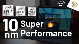Intel 10nm is AMAZING - Leaked Benchmark of Sunny Cove CPU [in HINDI]