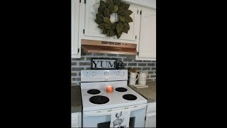 CLEAN KITCHEN AT NIGHT/  RELAXING CLEAN WITH ME / SPEED CLEAN KITCHEN