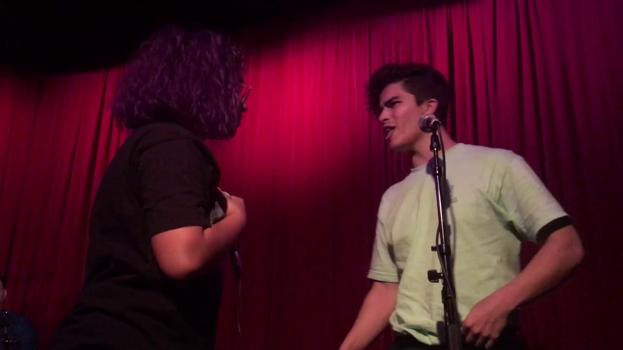 Fatai - Alex Aiono - David Taafua | Hotel Café Los Angeles - YouTube