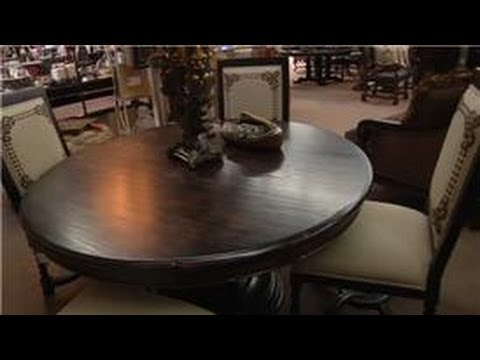 Interior Design Basics How To Pick A Dining Room Furniture Set