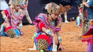 BEAUTIFUL!!! TOPENG IRENG SALEHO KARYA BUDAYA INDONESIA FT MG 86 PRO