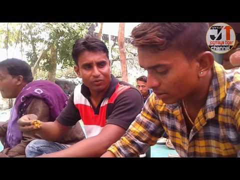 આ ભાઇને ગાવુ હતુ કે ખાવુ હતુ એના સમજાયુ || RAKESHJI NI latest gujarati comedy
