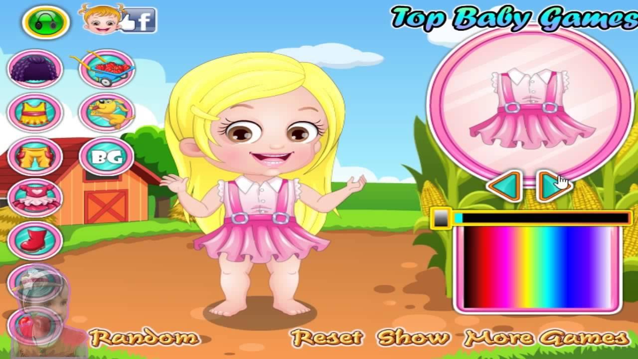 Top Baby Spiele