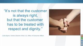 Improve your customer service: The 4 Forces (an iContact webinar)