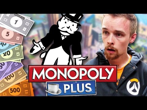 INSTANT BANKRUPTCY | Monopoly Plus Gameplay