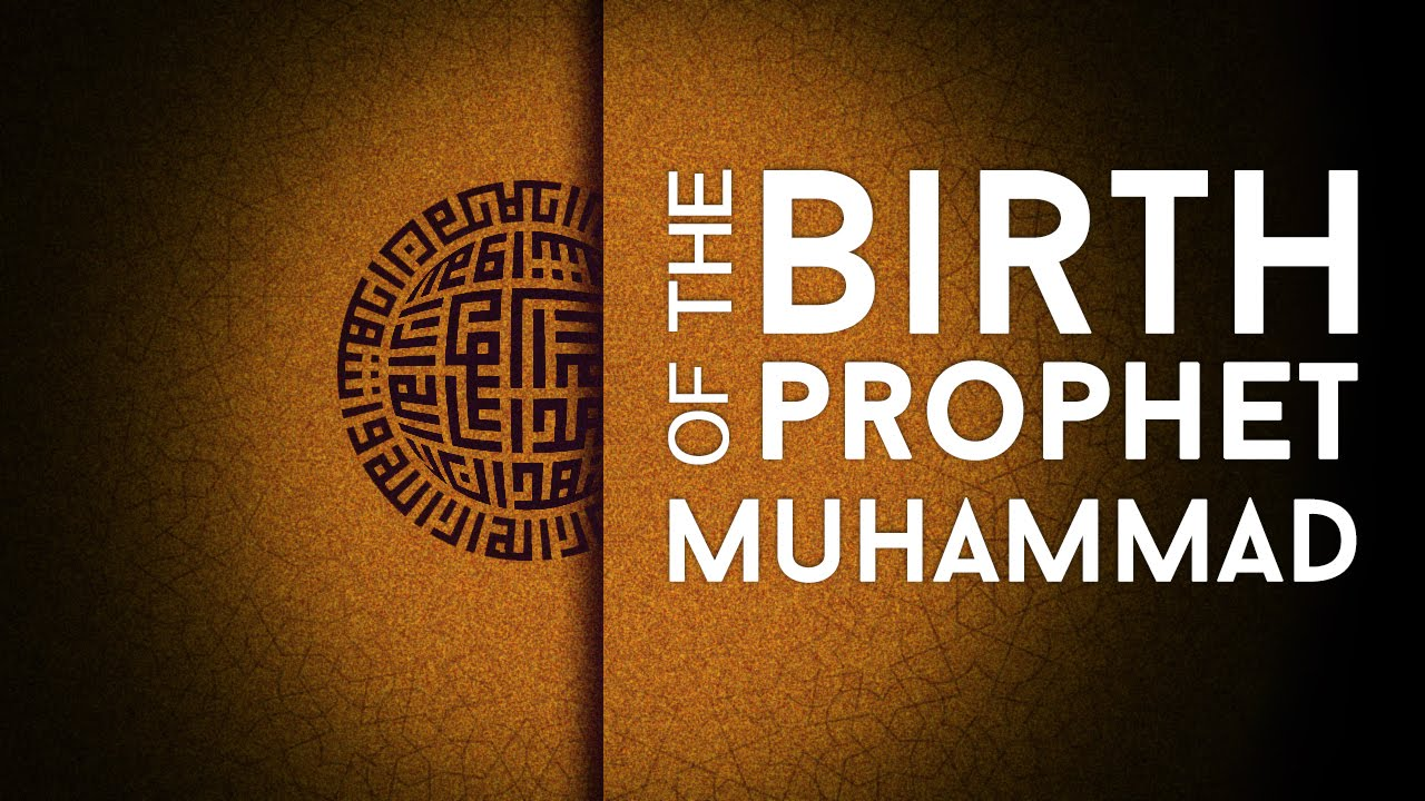 Biography of the prophet mohammed briefly 69