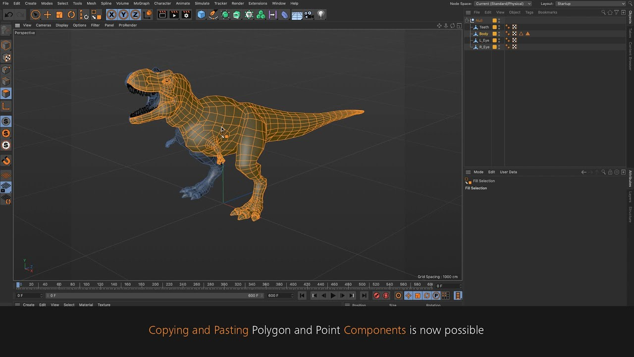 Maxon unveils Cinema 4D R21 | CG Channel