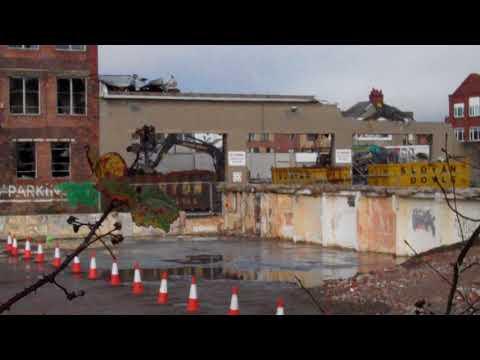 Sloyan Doyle Demolition - Weekend Working (outside of bylaw hours)