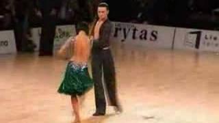 Rumba - Stefano Di Filippo & Anna Melnikova