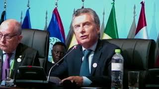 Países participantes en la Cumbre presionan a Venezuela por elecciones democráticas