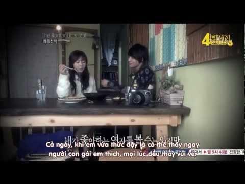 [Vietsub] 130210 The Romantic & Idol Season 2 Ep 7 Part 2 (End)