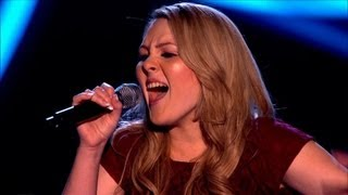 The Voice UK 2013 | Elise Evans sings