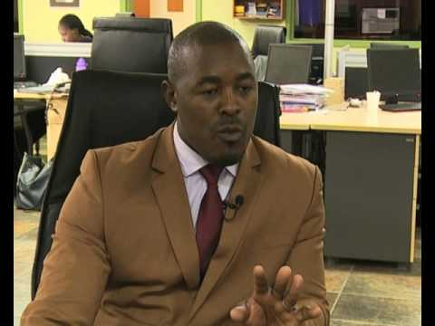 Local economist expresses concern over political situation in South Africa - NBC
