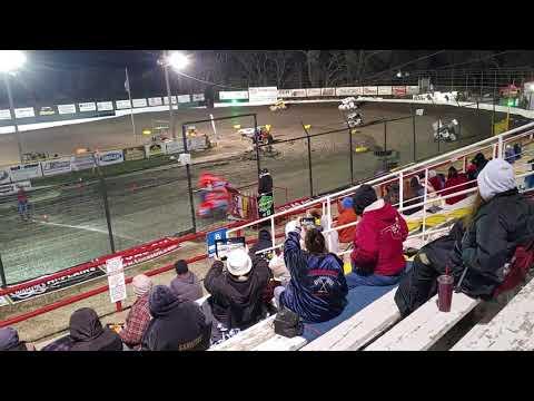Port City Raceway 3/14/20 NOW 600 A Class B 1 (Top 3 Adv.)
